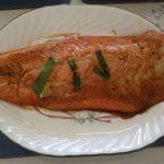 料理功夫/乾燒鮭魚
