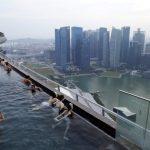 「瘋狂亞洲富豪」熱賣 新加坡沾光 大推獅城豪華旅遊