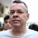 土耳其願有條件釋放美牧師 美國回絕