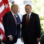 川普用蠻力逼土耳其屈服 土耳其用巧計讓川普背黑鍋