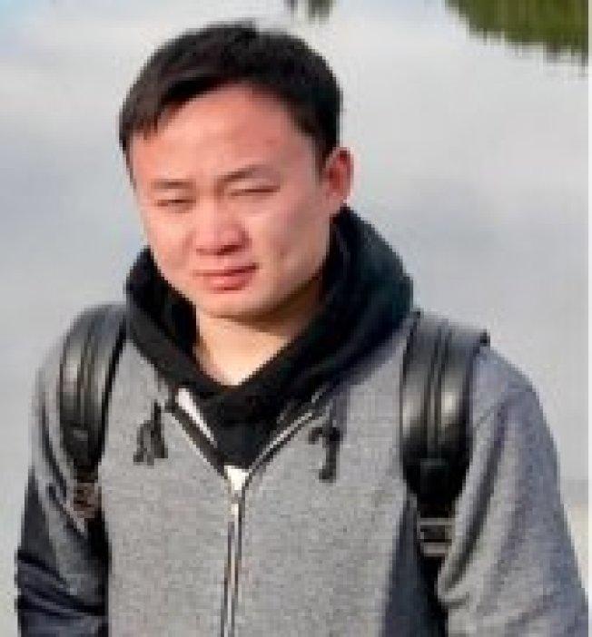 28岁的廖若晨被绑架。(联调局提供)