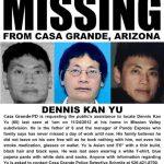 8.8萬失蹤者未結案 家人陷困境