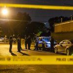 芝城又成戰區 血腥周末61人中彈8死