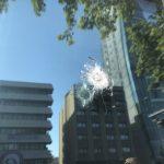 遭開6槍 美駐土大使館遇襲