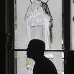 賓州神父爆集體性虐 教宗公開信斥「死亡文化」
