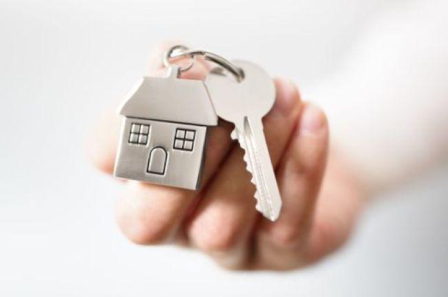 申請破產後按步就班恢復信用,仍能申請到貸款買房子。(Getty Images)