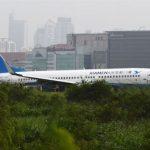 廈航衝出跑道致機場癱瘓 菲律賓索賠