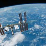 新聞眼/國際太空站 肉眼怎麼看?