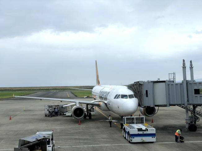 飛機上的相關規定都與飛安有關。記者魏妤庭/攝影
