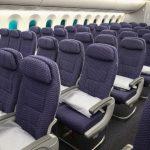 聯合航空也將實施 前排座位加價預訂