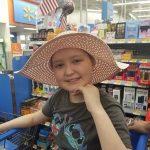 湯姆漢克斯寄生日賀卡 血癌少女驚喜