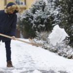 農民曆:今冬大雪 冷得牙打顫