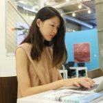 教育特刊   英雄聯盟推手 江孟芝設計自己的路