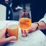 美國人最愛啤酒 紅酒居次烈酒降