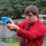 3D印槍合法前夕緊急喊卡!已下載10萬次