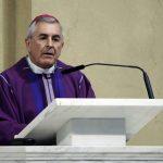 主教涉包庇性侵 彌撒讀報告書致歉