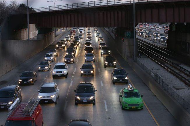 超車道龜速車 美國愛達荷州開罰