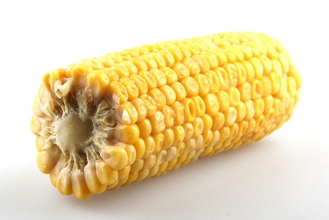 在標準的美國食物中,玉米無所不在,尤其加工食品更是。 圖/ingimage