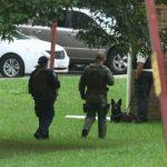 馬州哈福郡商區槍案 重傷槍手已收押