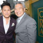 封面故事╱擁抱亞裔 好萊塢並非一夕轉念