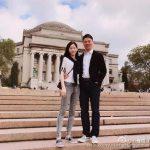 劉強東疑出事/妻「奶茶妹」為中國最年輕女富豪 被酸「抹茶」
