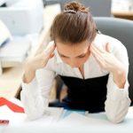 從疲倦到癌症只要4步!1張圖測你的疲勞指數