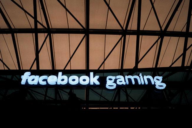 社交媒體提供遊戲服務,讓青少年欲罷不能。(路透)