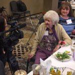 吃飯還倒賺…109歲壽星光顧 餐廳打折109%