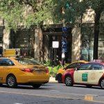 芝加哥計程車自救 推共乘車數量設限