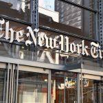 匿名者是誰? 紐時編輯全力保護 記者狂挖