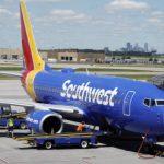 西南航空爆「麻疹班機」 乘客注意