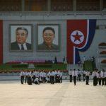 外交修好 北韓建國70周年 閱兵規模收斂?