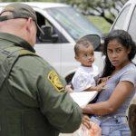 移民問題嚴重 執法人員遇襲案不斷飆升
