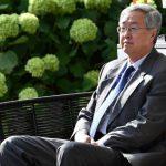 中國前央行行長:貿戰難撼中國 卻能衝擊市場信心