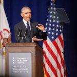 歐巴馬批劣等政策 川普諷:讓我聽到睡著