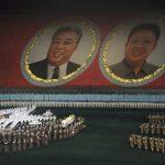 北韓慶建國70年閱兵秀肌肉 避免激怒川普