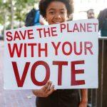 「氣候起義」 全球千場活動響應