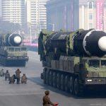 避免挑釁美國?北韓國慶閱兵 沒秀洲際飛彈