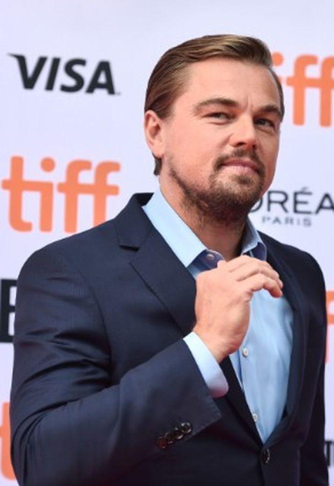 李奧納多狄卡皮歐(Leonardo DiCaprio)的豐富情史已是眾所皆知。(Getty Images)