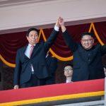 派3高官出席北韓國慶 習近平賀電:友好不變