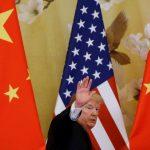 貿易戰延燒 傳美遞橄欖枝邀中方談判