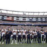 NFL開賽 賭局登場 新州運動博彩排長龍