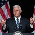 「我不是內奸」 副總統潘斯願接受測謊自清
