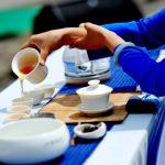 喝「新茶」惹禍 腹脹又腹瀉