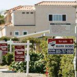南加房價漲 銷量創四年新低