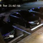 停車場遇劫 華女遭搶匪打飛