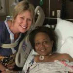 友情戰勝病魔 數十年好友 她匿名捐腎救摯友
