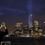911事件17週年 罹難者親屬情緒難平