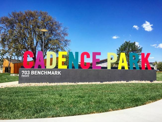Cadence Park School是爾灣學區的第40所學校。(Cadence Park School臉書)
