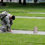 〈圖輯〉911恐襲17周年 全美緬懷致哀